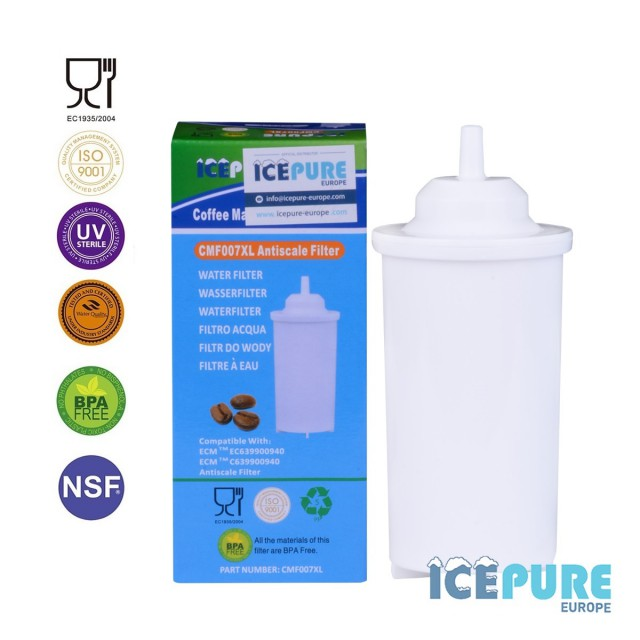 Icepure CMF007XL Waterfilter